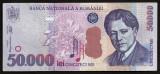 Romania, 50000 lei 2000_serie 001B6392251