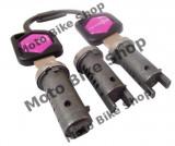MBS Kit contact Piaggio Hexagon 125/150 98-05, Cod Produs: 296881PI
