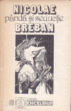 NICOLAE BREBAN - PANDA SI SEDUCTIE