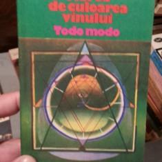 MAREA DE CULOAREA VINULUI-LEONARDO SCIASCIA