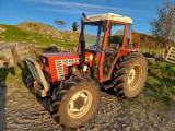 Tractor Fiat 50-66