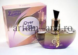 Parfum Creation Lamis Over The Moon Delight 100ml EDP / Replica Calvin Klein- Euphoria Endless