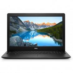 Laptop Dell Inspiron 3593 15.6 inch FHD Intel Core i3-1005G1 4GB DDR4 1TB HDD Linux 2Yr CIS Black