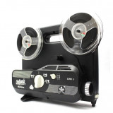 Bral Optiramic De Luxe II Super 8 Proiector Film 8mm