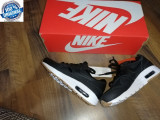 ADIDASI ORIGINALI 100% NIKE AIR MAX 1  din germania  Nr  35.5, Negru