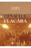Cenaclul Flacara - Alexandru Mamina