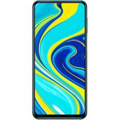 Redmi Note 9S Dual Sim Fizic 128GB LTE 4G Albastru Aurora Blue 6GB RAM