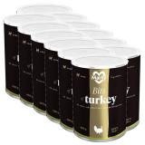 Cumpara ieftin Conservă MARTY Signature Bits of Turkey 12 x 400 g