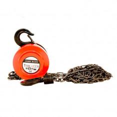 Macara tip scripete cu lant Chain Block, 400 kg