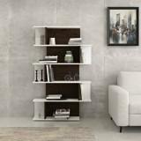 Etajera Elegance, din melamina 100 procente, 23, 8 x 100 x 160,8 cm, 793ELG3612