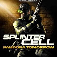 Joc XBOX Clasic Tom Clancy's Splinter cell Pandora tomorrow