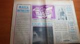 magazin 19 ianuarie 1974-art. despre combinatul siderurgic hunedoara