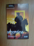 z2 NATIONAL GEOGRAPHIC TRAVELER - ARGENTINA