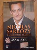 Nicolas Sarkozy - B. Savoiu ,295182, Rao