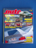 REVISTA AUTO ( IN ITALIANA ) , NR. 10 ( OCTOMBRIE ) / 1997