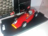 Macheta Ferrari 555 F. 1 Olanda - 1955 scara 1:43 BRUMM