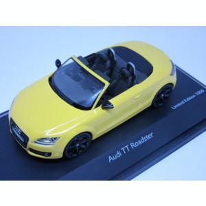 Macheta Audi TT roadster Schuco 1:43