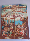 IMAGINARIA - 50 DE POEME SI PICTURI - PETRU BOTEZATU , CORA BOTEZATU - DEDICATIE