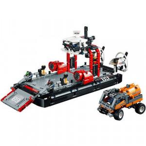 Set de constructie LEGO Technic Aeroglisor