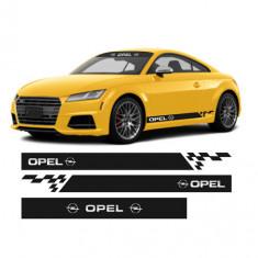 Set stickere Opel
