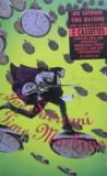 Caseta  Joe Satriani – Time Machine, originala