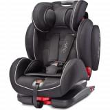 Scaun Auto Angelofix 9-36 kg Black, 1-2-3 (9-36 kg), Caretero