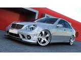 Body Kit Mercedes C-Class W203 AMG-Style, Mercedes-benz, C-CLASS (W203) - [2000 - 2007]