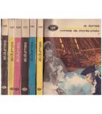 Contele de Monte-Cristo - vol. I, II, III, IV, V, VI