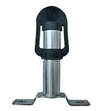 Adaptor auto Automax pentru conectare girofar auto cu 2 cleme de fixare, 1 buc. Kft Auto
