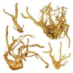 """Cuckoo Root """"PREMIUM"""" rădăcină pentru acvariu, 30 - 60 cm"""