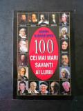 JOHN SIMMONS - 100 CEI MAI MARI SAVANTI AI LUMII