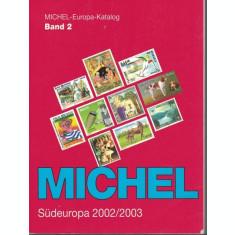 Michel. Europa-Katalog Deutschland 2002/2003 II