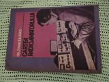 # Cartea radioamatorului - Gh. Stănciulescu