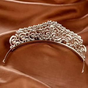 Diadema / Tiara mireasa Princess