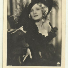 cp actori : Marlene Dietrich - interbelica, anii 1930