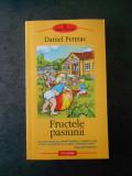 DANIEL PENNAC - FRCUTELE PASIUNII
