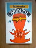 D2 IZBANDA MINTII - VALENTIN RADULESCU