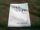 POEM IN UTOPIA - FLORENTA ALBU