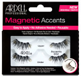 Gene False Ardell Magnetice Accents 002