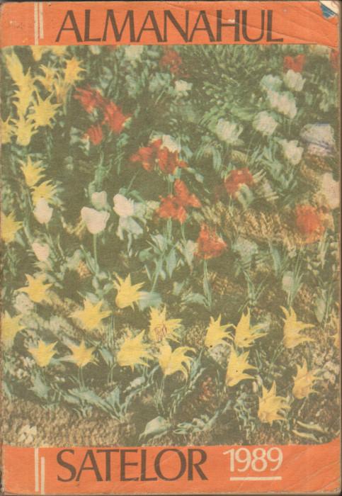 Almanahul satelor 1989
