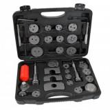 Set separatoare pentru etriere frana Bass BS-3746, 35 piese, cutie transport SCU Mania