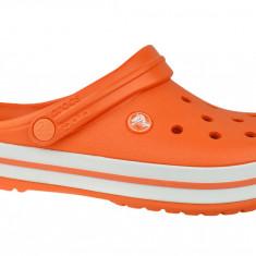 Papuci Crocs Crocband 11016-846 pentru Femei