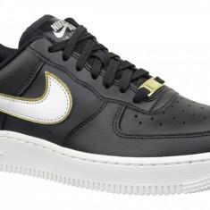 Pantofi sport Nike Air Force 1 '07 Metallic AR0642-002 pentru Femei