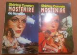 Mostenire de familie. 2 Volume - Shirley Conran