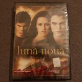 Luna Nouă (New Moon), al doilea film din saga Twilight, subtitrat în română, DVD, Romana