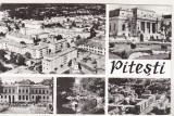 bnk cp Pitesti - Vedere - circulata