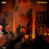 VINIL   ABBA – The Visitors    - VG+ -