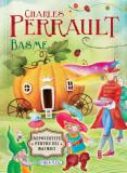 Cumpara ieftin Basme – Charles Perrault