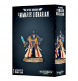 Miniatura Warhammer 40k, Primaris Librarian