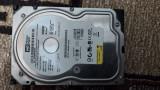 HARD WESTERN DIGITAL 80 GB / ATA - IDE , PENTRU CALCULATOR PC, 40-99 GB, 7200, 8 MB